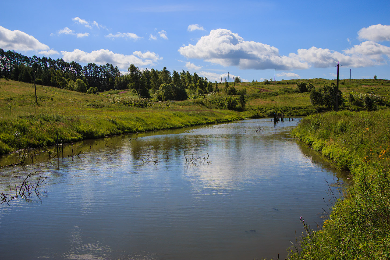 река волоть рыбалка